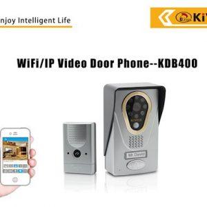videointerfon wireless