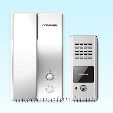commax daromcom