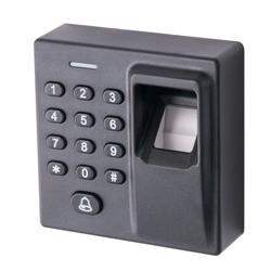 control acces daromcom